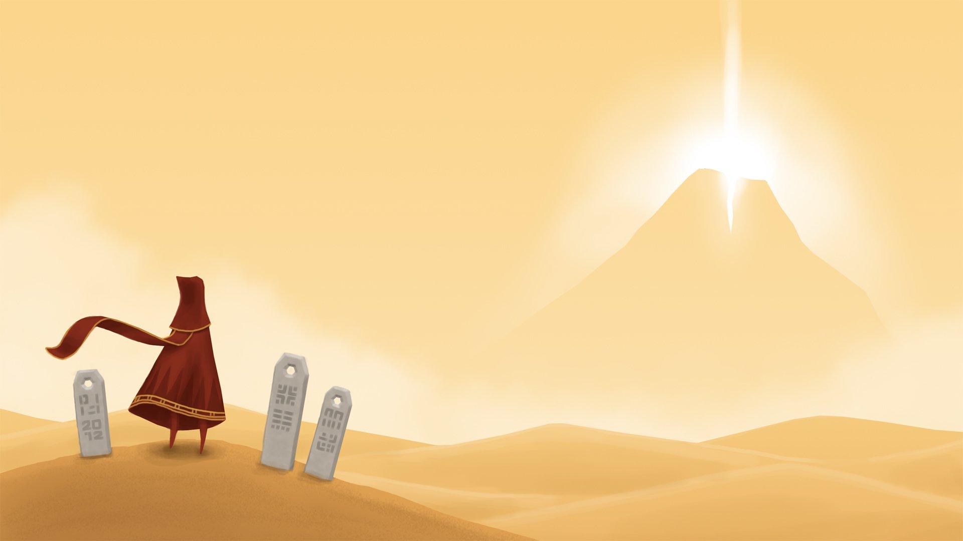 Los desarrolladores de Journey hablan sobre la necesidad de introducir  menos micropagos en los juegos - HobbyConsolas Juegos