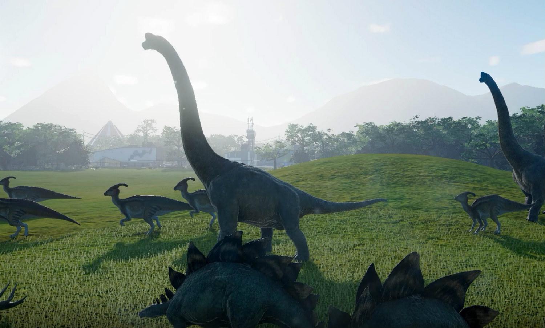 Como Alimentar Y Desbloquear Mas Dinosaurios En Jurassic World Evolution Hobbyconsolas Juegos Official website for jurassic world. dinosaurios en jurassic world evolution