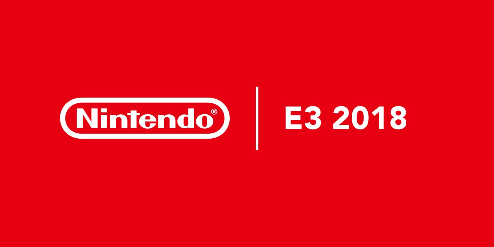 Sigue en vivo los anuncios del Nintendo Direct de E3 2018