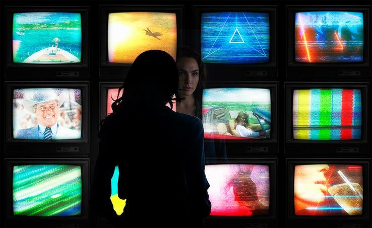 Retrasan fecha de estreno de Wonder Woman 84