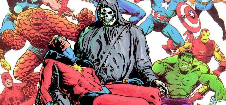 Personajes De Marvel: Los 15 Giros De Guión Más Impactantes De Los Cómics De
