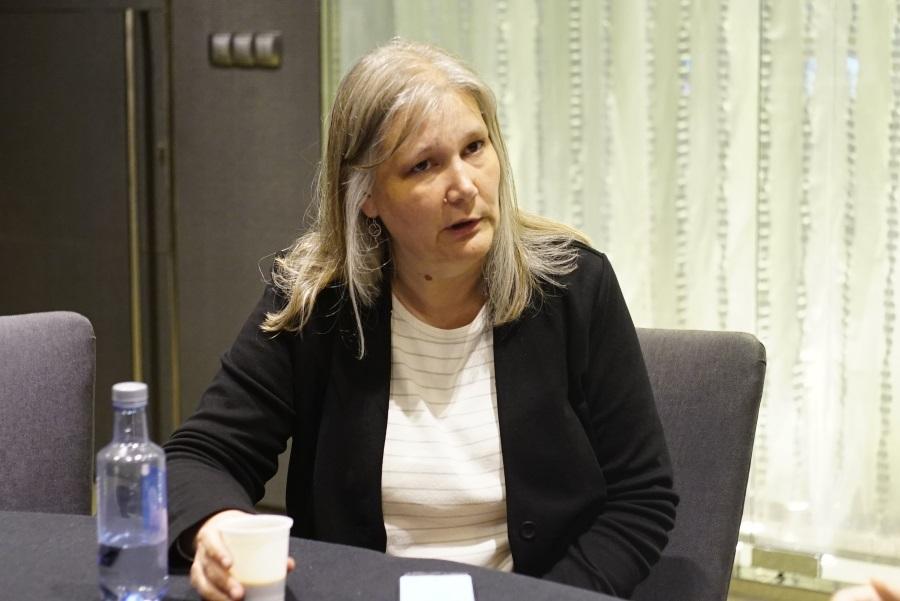 Amy Hennig Gamelab