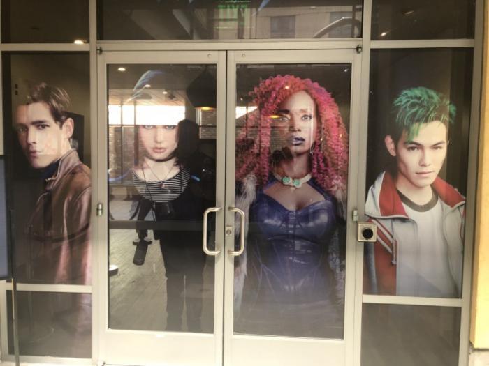 San Diego Comic Con: Titans revela su primer tráiler