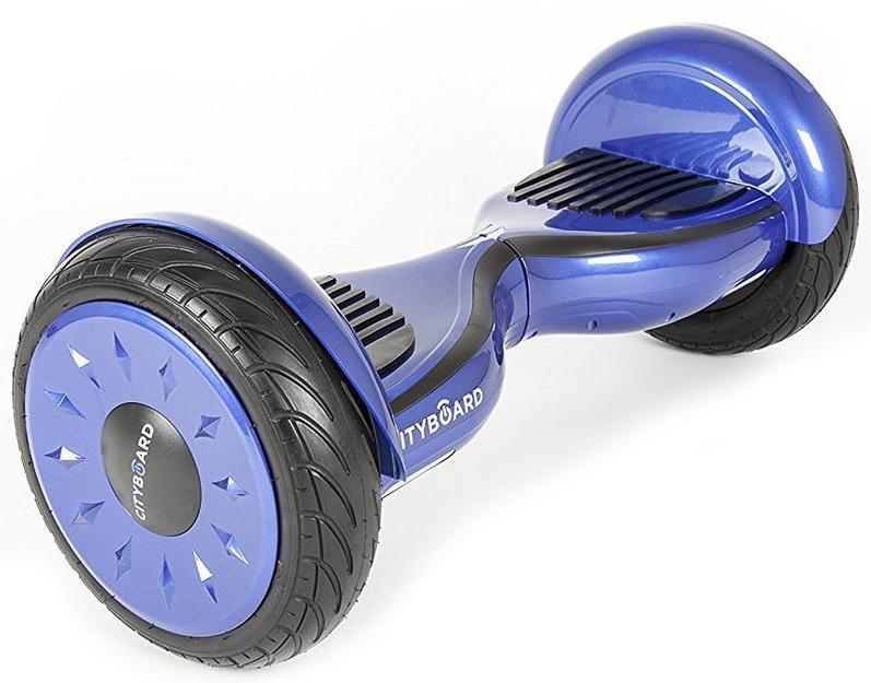 Cityboard City Enjoy Super Evo Hoverboard Azul