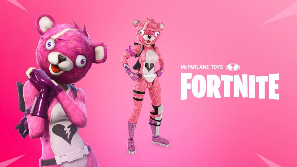 Fortnite McFarlane