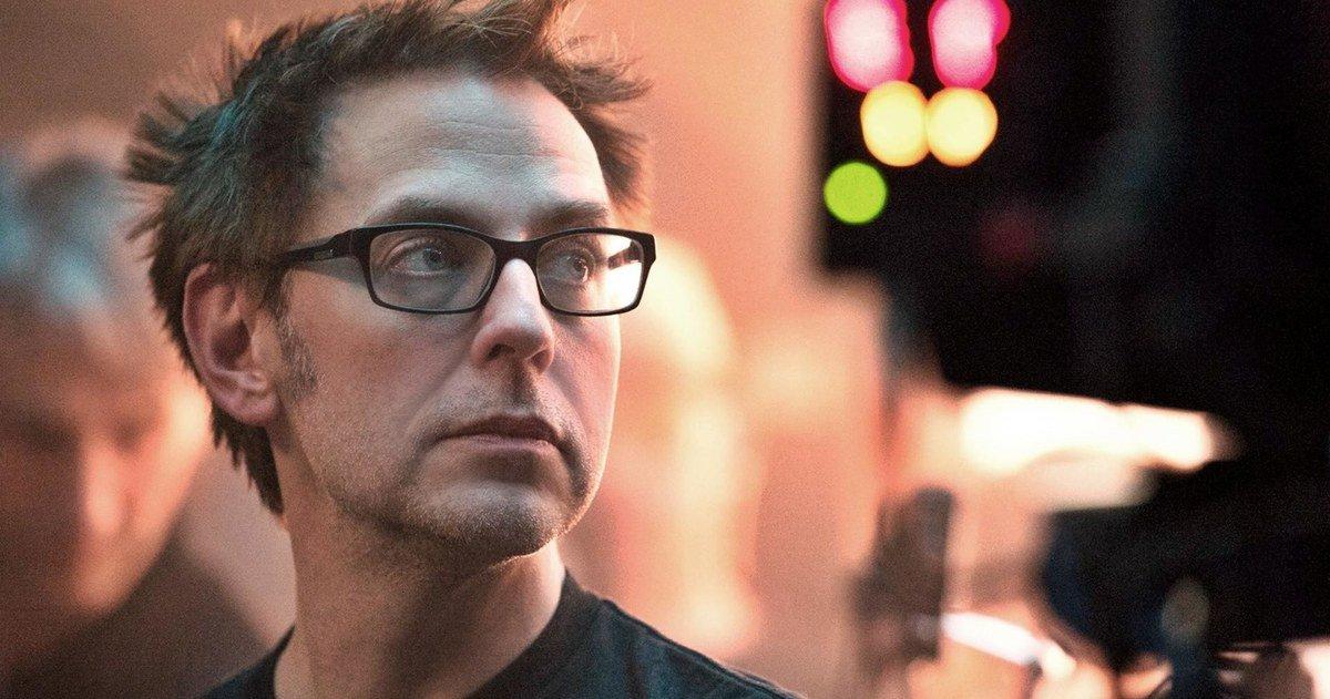 Guardianes de la Galaxia vol. 3 ¿Es justificable el despido de James Gunn?