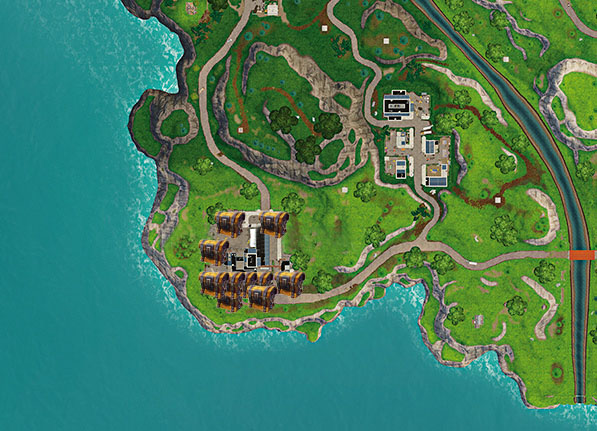 industrias inodoras, fortnite