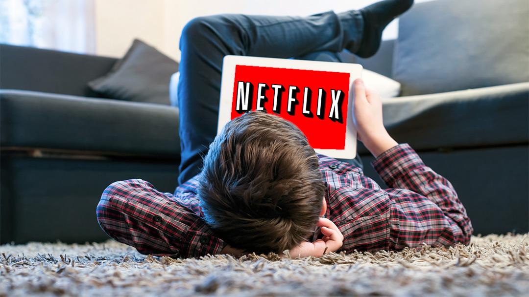 Este es el motivo por el que los empleados de Netflix tienen vacaciones ilimitadas