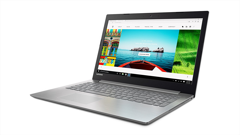 Portátil Lenovo Ideapad 320-15IAP