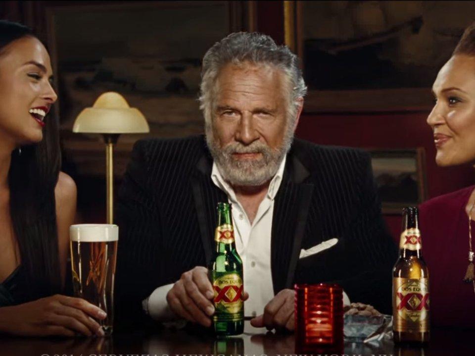 Publicidad cervezas
