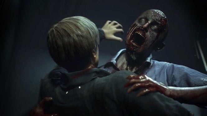 Resident Evil 2 Remake anuncia ediciones especiales para Japón
