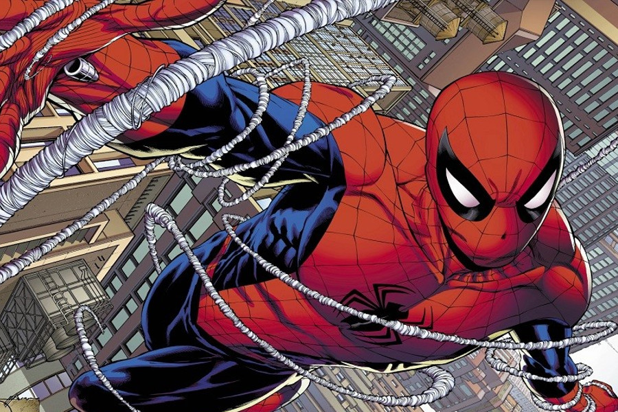 Spider man presenta un nuevo poder en los c mics de marvel - Image de spider man ...