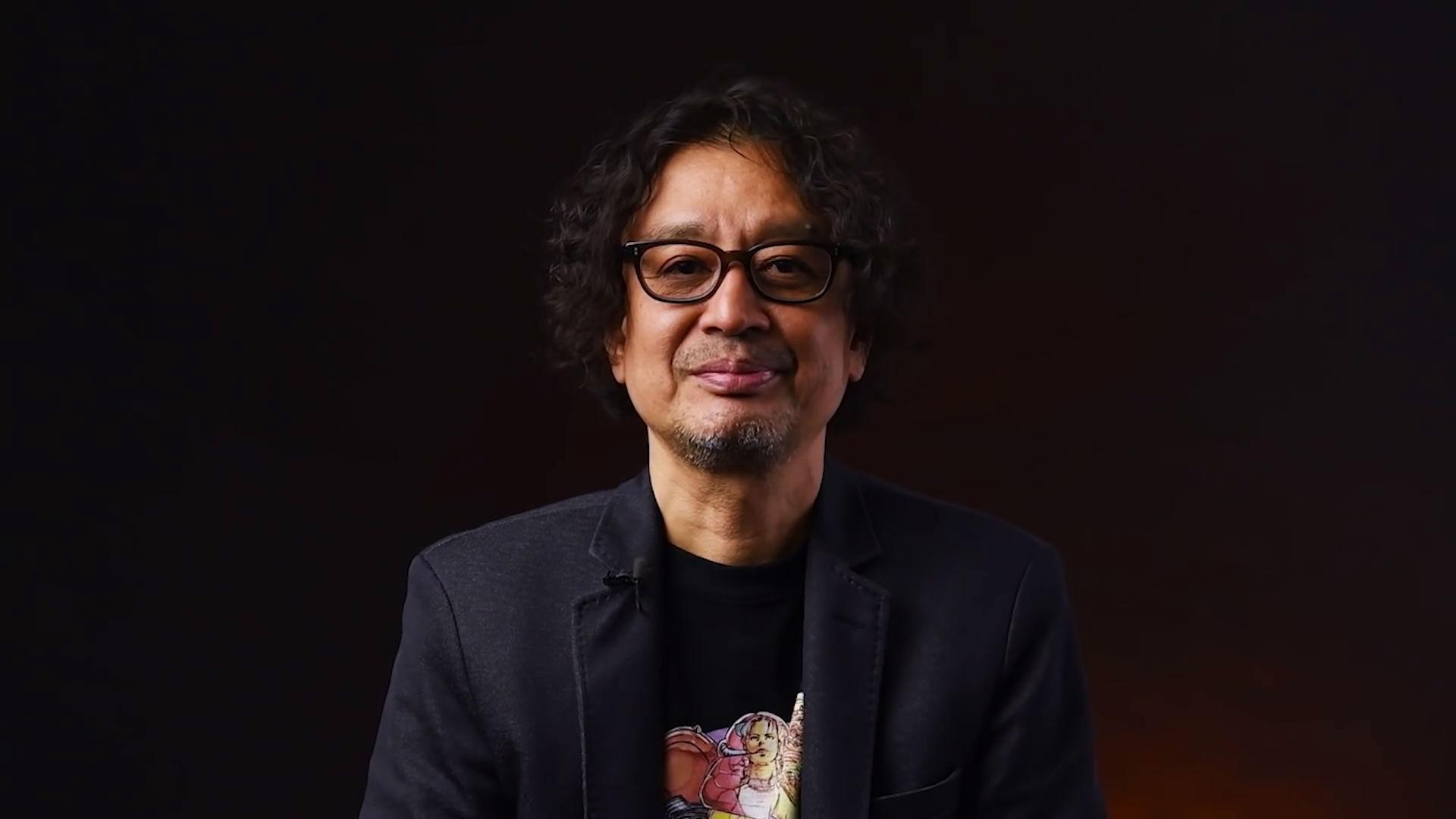 Metroid Samus Returns Yoshio Sakamoto