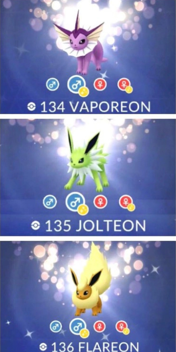 how to get shiny eevee pokemon y