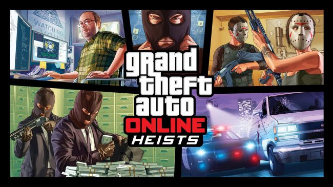 C mo conseguir dinero muy r pido en gta v online gu as y for Garajes gta v online