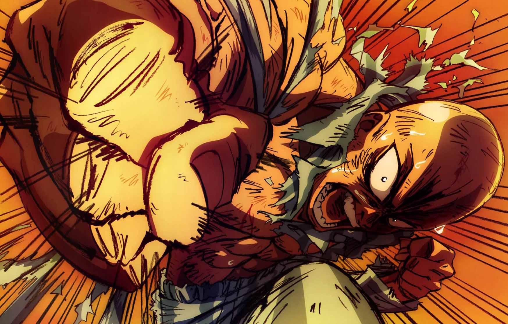 Las mejores series anime de acción de todos los tiempos ...
