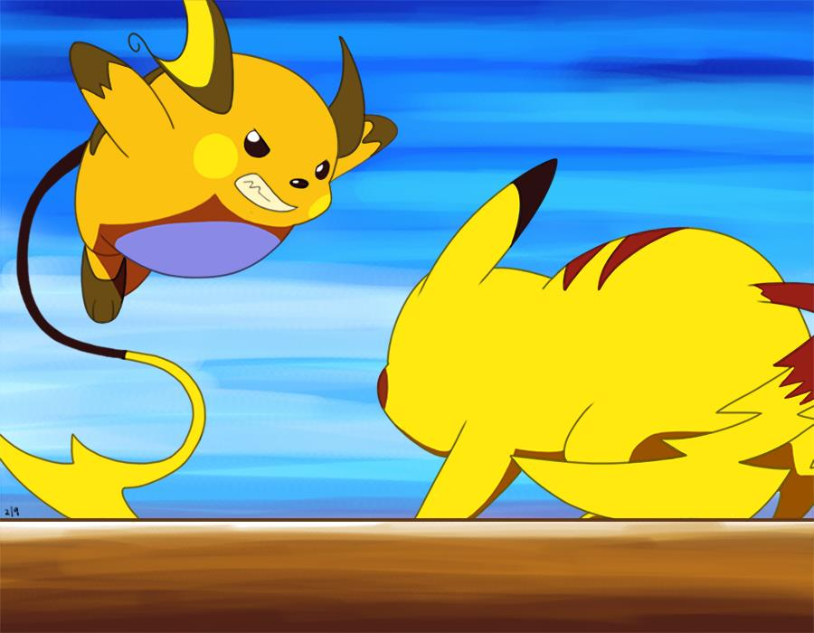 Vuelven las mega evoluciones a Pokémon: Let's Go, Pikachu! y Let's Go, Eevee!