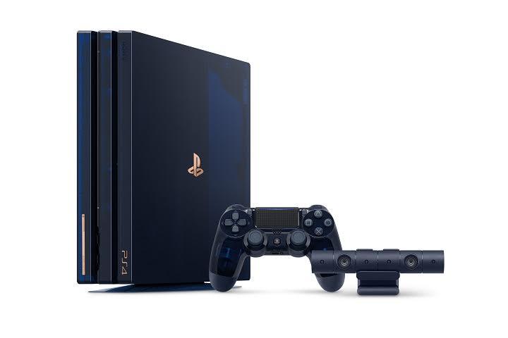 PS4 está llegando a su fin — Sony