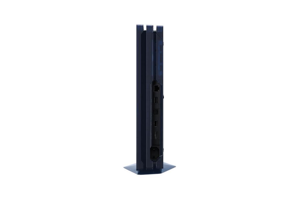 PlayStation lanzará por celebración una consola transparente