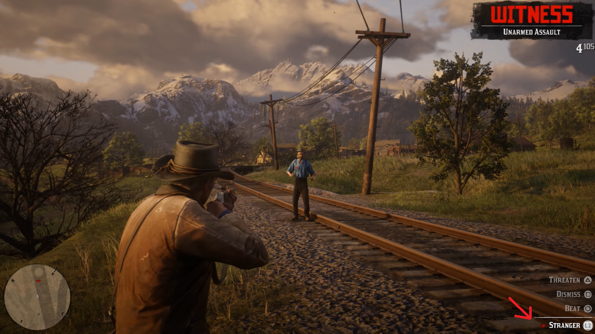 red dead redemption 2,