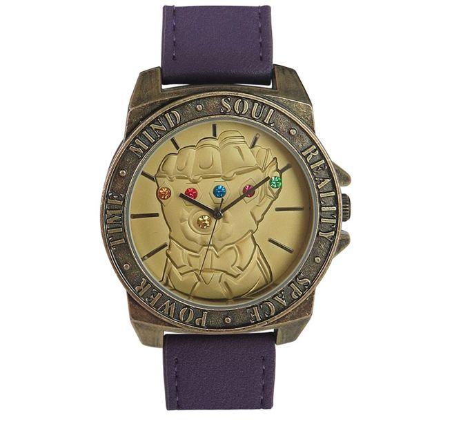 Reloj Thanos