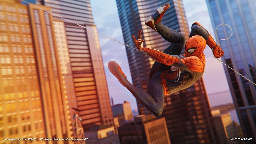 Spider-man impresiones 3