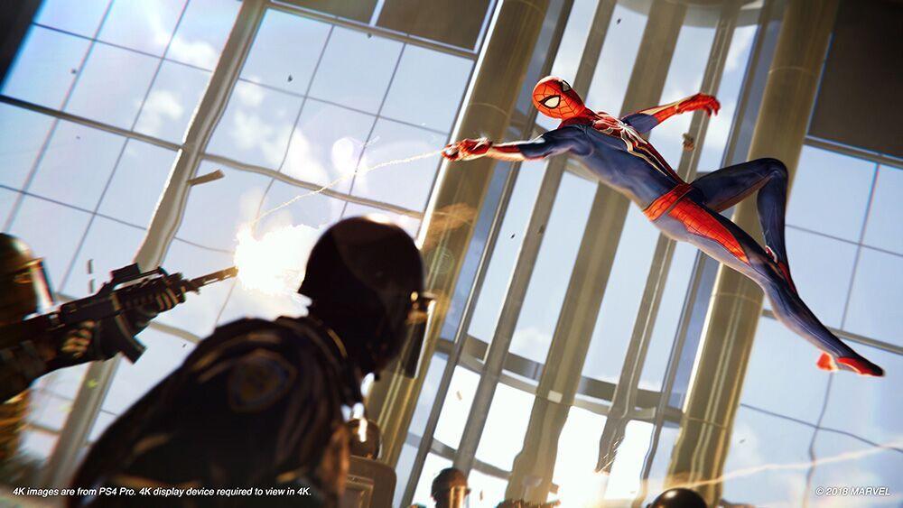 Spider-man impresiones 5