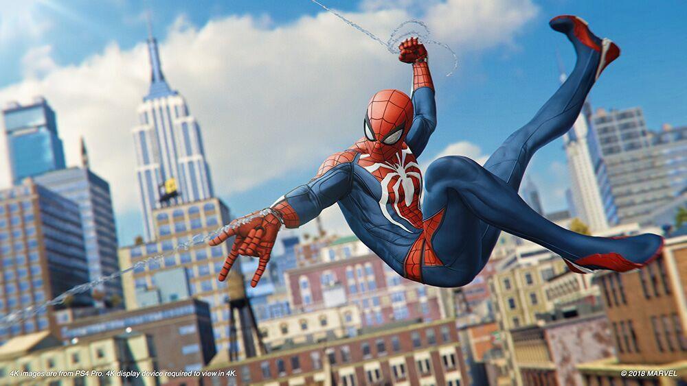 Spider-man impresiones 6