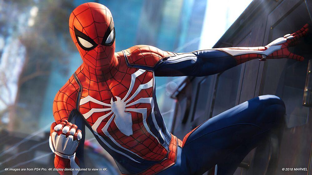 Spider-man impresiones 8