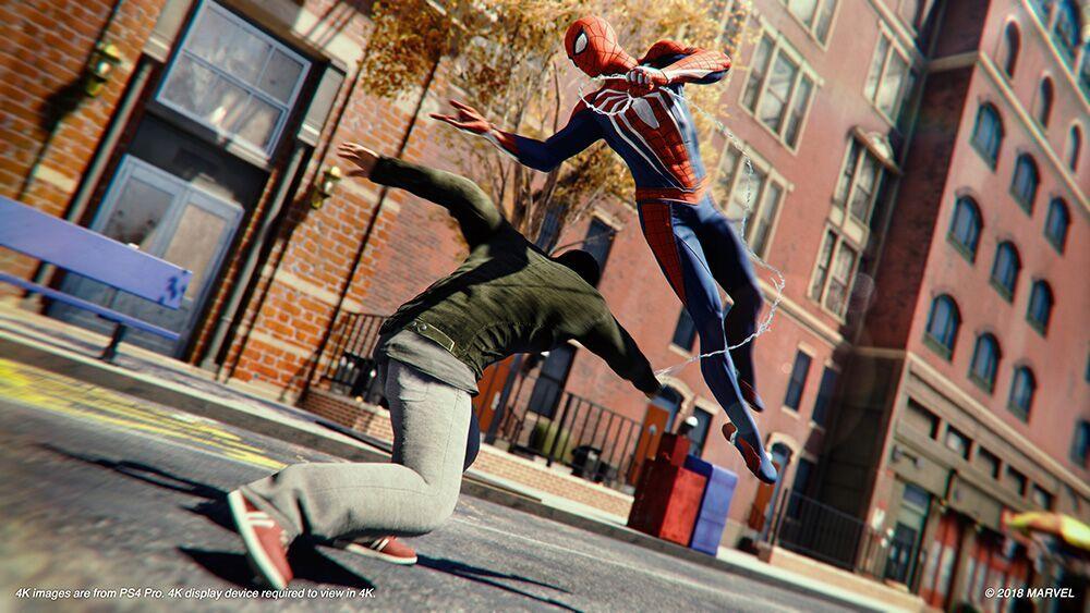 Spider-man impresiones