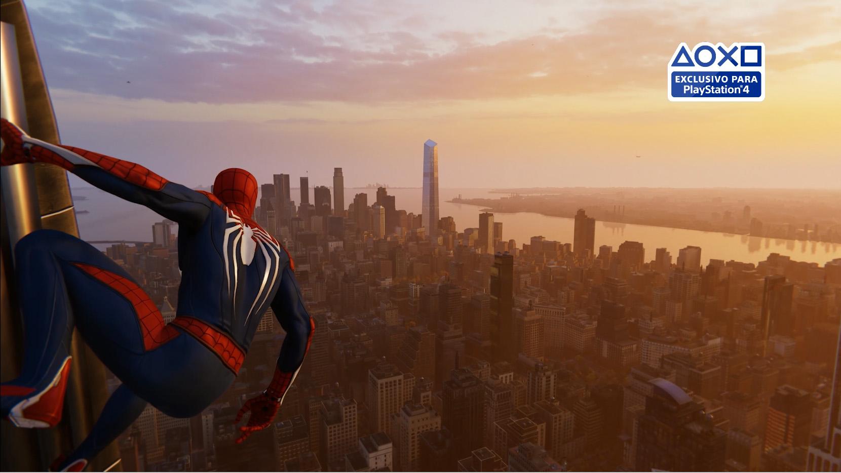 Spider-Man llega a la medianoche a Larcomar | Vida y Estilo