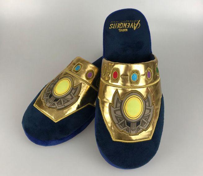 Zapatillas Thanos