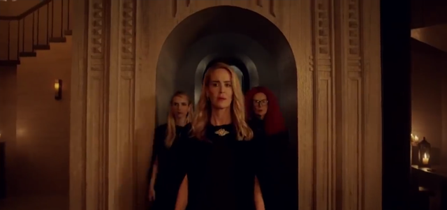American Horror Story Apocalipsis - Las brujas de Coven