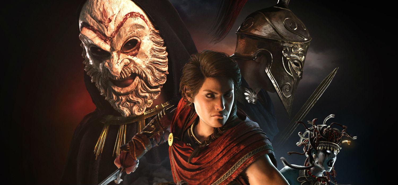 Assassin's Creed Odyssey dónde encontrar a todos los miembros del culto de Kosmos
