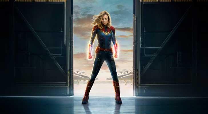 Marvel reveló qué estaba haciendo Nick Fury antes de Infinity War