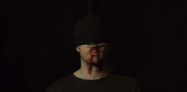 Charlie Cox en Daredevil temporada 3
