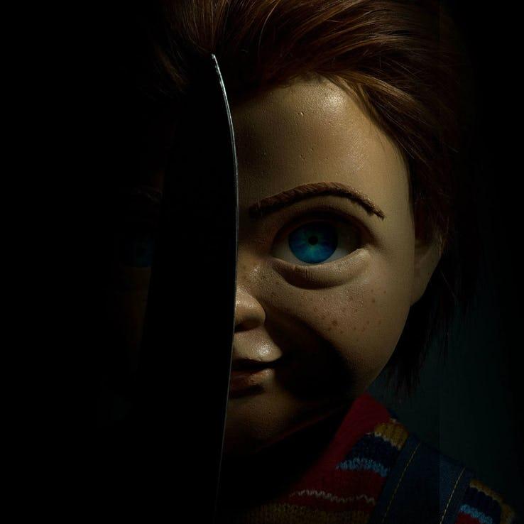 Chucky en el reboot de Muñeco Diabólico
