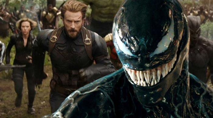 Tom Hardy revela detalles de Venom
