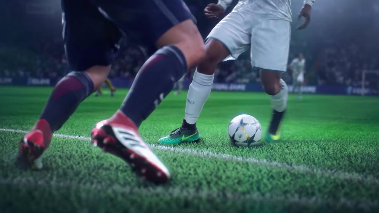 Defender FIFA 19