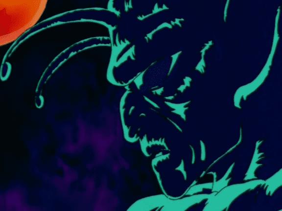 Dragon Ball Z capítulo 22