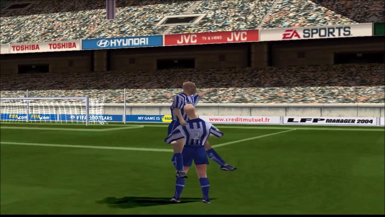 FIFA 2004