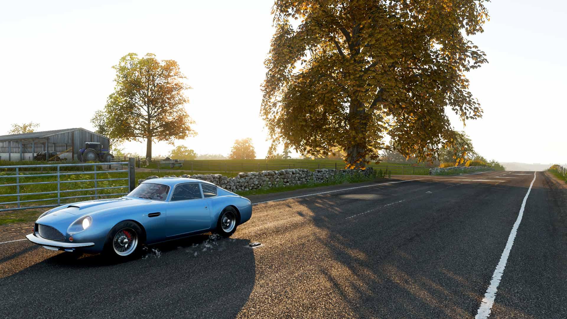 Donde Encontrar Todos Los Coches Ocultos En Forza Horizon 4 Hobbyconsolas Juegos