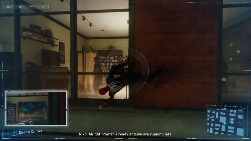 Spiderman GTA IV