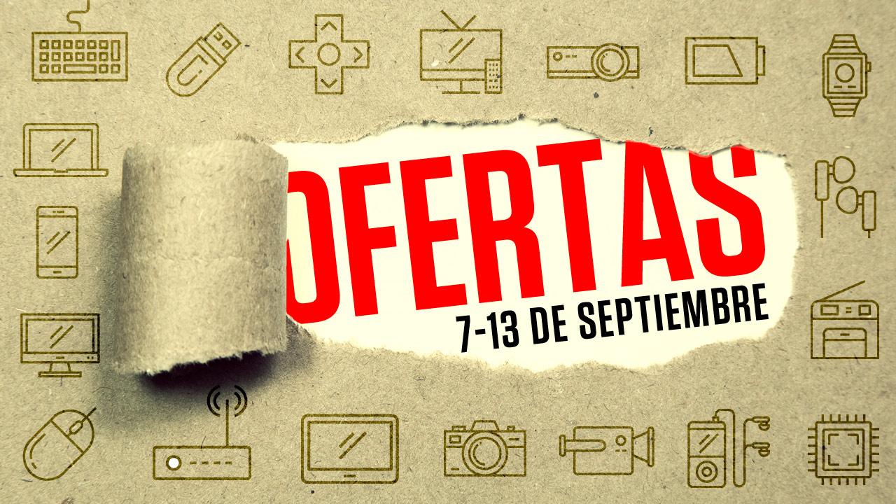 Las mejores ofertas de la semana: portátiles y móviles con 200 euros de rebaja