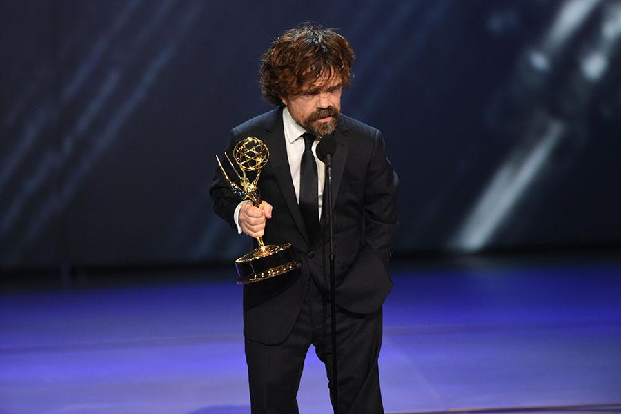 Dinklage ve un final fatal para Tyrion Lannister — Game of Thrones