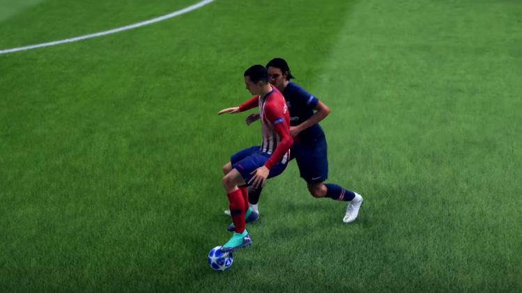 Regates FIFA 19
