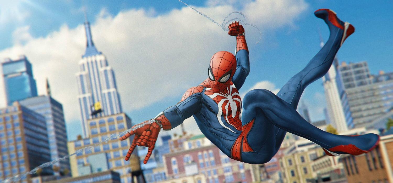 Spider-Man PS4 PlayStation 5 todo lo que necesitas saber spider man ps4 20