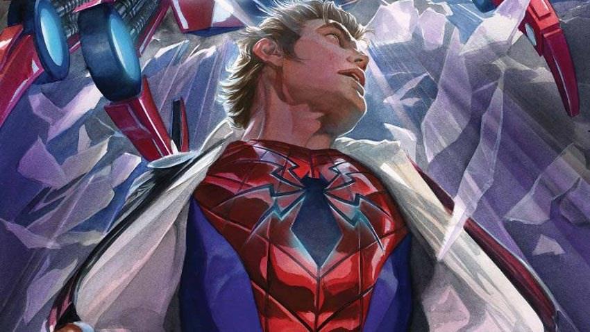 Spider-man vol. 4