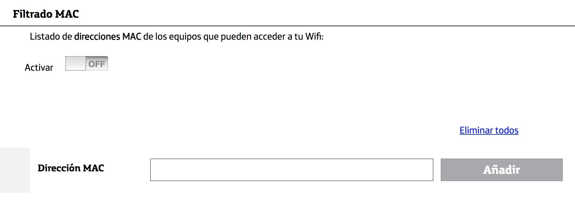 Trucos del router