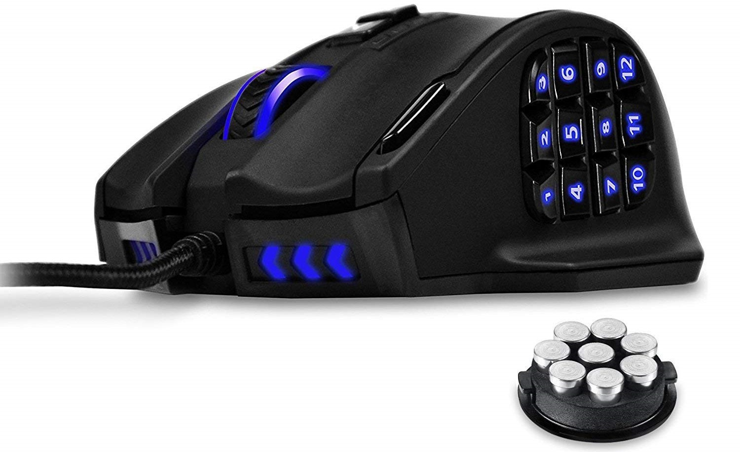 gaming computer mouses